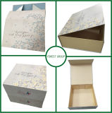 Cadre de papier ondulé lustré en Chine Fp46541321