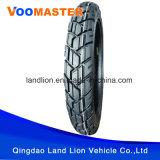 Land-Löwe-Fabrik geben direkt ausgezeichneten Qualitätsmotorrad-Reifen an