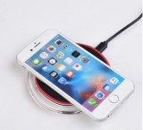 Kristal om de draadloze Lader van de Cake voor iPhone/Samsung Mobiele Telefoon