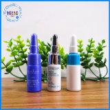 kosmetische Plastikflaschen-kosmetisches Verpacken der Flaschen-15ml
