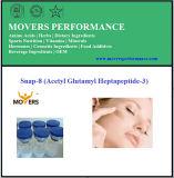 Peptide Snap-8 dos cosméticos da alta qualidade (Glutamyl Heptapeptide-3 do Acetyl)
