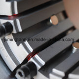 """2 """" [دك] [12ف] خرطوم مجعّد [24ف] خرطوم هيدروليّة [كريمبينغ] آلة"""