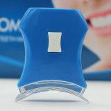 Verkaufendes bewegliches Zahnpflege-weißes Spitzenlicht, weiß werdene Berufszähne