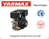 début rapide refroidi par air de série du moteur diesel 188f