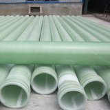 Righe ad alta pressione a resina epossidica righe del grezzo del petrolio del tubo del rifornimento GRP dell'acqua salata