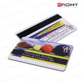 MIFARE S70 kundenspezifische Karte des Drucken-13.56MHz der Loyalität-RFID NFC