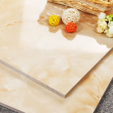 600*600 polierte glasig-glänzende Porzellan-keramische Fußboden-Fliesen (WG-6A065)