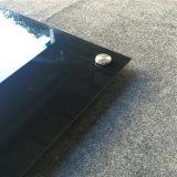 Infrarode Verwarmende Comités met Goede Kwaliteit het Frame van het Glas voor Badkamers