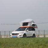 Tenda molle della parte superiore del tetto dell'automobile con la Camera della tenda per esterno