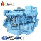 M26 originale marino di Weichai del motore diesel di serie 550HP