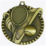 Zoll gedruckte Preis-Filterglocke-Medaille mit EpoxidmetallEdelstahl