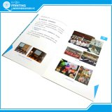Carnet de voyage d'impression catalogue Magazine livre Brochure