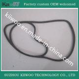 Qualitäts-Silikon-Gummi-Teil für Staubsauger