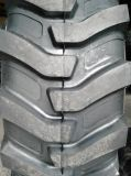 Haut R4 bon industrielle de confiance de la rétropelle chargeuse (pneus 18.4-26, 18.4X26)