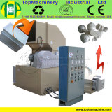 Контейнер из морепродуктов в салоне отходов пластика из полипропилена и перерабатывающая установка расширенного EPS ЭПЕ EPP специальное приспособление