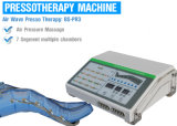 Machine de massage de patte de compactage d'air de Pressotherapy