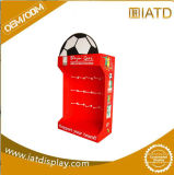 Caixa de indicador CD da parte superior contrária do cartão da caixa da inovação