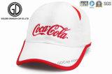 品質の屋外の余暇は刺繍が付いている野球帽のゴルフ帽を遊ばす