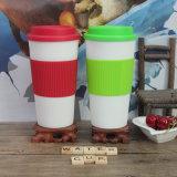 Бисфенол-А пластиковые кружки кофе Food Grade Бутылка воды