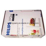 Rectángulo de empaquetado de cartón corrugado de /Shipping