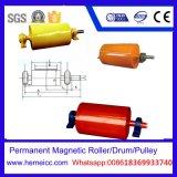 Сухое магнитное обогащение минералов Formagnetic сепаратора Roughing1230