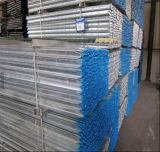 L'Australie 1650mm galvanisé Star galvanisé piquet de grève/piquet de clôture pour la ferme