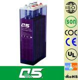 2V2000AH OPzS Bateria, bateria de chumbo-ácido inundado que placa tubular EPS UPS Ciclo profundo a energia solar bateria bateria VRLA 5 Anos de garantia, >20 anos de vida