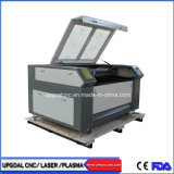 Karton CO2 Laser-Ausschnitt-Maschine mit 1300*900mm Funktions-Bereich