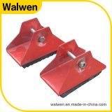 De corrosiebestendige Hoge Veilige Betrouwbare Toebehoren van de Ladder Strengh
