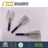 Fxc HRC60 Grad-Wolframenden-Tausendstel für Stahl