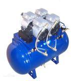 100L de accionamento directo de 2,2 Kw Compressor de Ar 220V