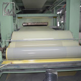 Ral 8017 Prepainted катушка утюга Aluzinc для сточной канавы
