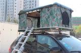 Tenda dura esterna della parte superiore del tetto delle coperture 4WD dell'automobile di campeggio