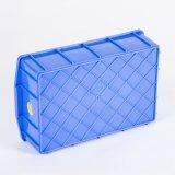 No. 11 HDPE standard della casella di immagazzinamento in il recipiente di plastica accatastabile