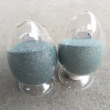 Flint Paper를 위한 F14 Green Silicon Carbide Grain 98.5%
