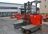 2500kgs Electric Forklift mit CER Certification