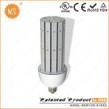 Nuevo diseño resistente al agua de 360 grados E27 50W LED de luz de maíz