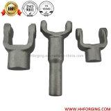 Forgeage à haute qualité en acier et aluminium pour pièces automobiles