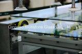 8.38mm película de segurança de vidro do prédio para preço de vidro laminado