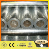 Alluminio Silver&#160 del materiale da costruzione; Foil Tessuto