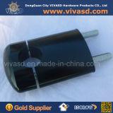 Precision Anodisé Aluminium CNC Usinage Auto Accessoires