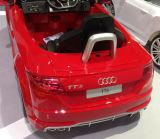 Езда Audi лицензированная Tts на автомобиле для Chilren