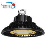 Luz Elevada da Baía do Diodo Emissor de Luz do UFO 150W com Ce
