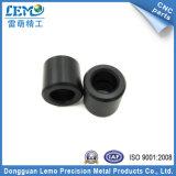 Pièces d'anodisation noir en alliage / tournage en aluminium (LM-0526J)