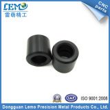 Het zwarte Anodiseren Gedraaid Aluminium/Draaiende Delen (lm-0526J)