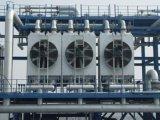 De Koeler van de Lucht van de plaat die voor Aardolie, Industrieel, Chemisch, Metallurgie enz. wordt gebruikt