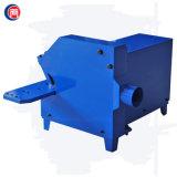 油圧高圧ホースの切口の機械装置