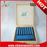 Tipte het Gesoldeerde Carbide van ISO DIN ANSI die het Hulpmiddel van de Draaibank in China wordt gemaakt