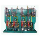 Grande pacchetto della centrale idroelettrica di formato per il laminatoio dell'anello