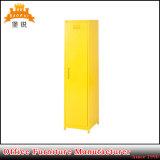 Fas-127 Kd Enige Deur Vijf de Kast van het Kabinet van het Metaal van Planken